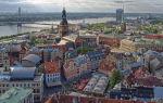 Может ли гражданин Латвии стать самозанятым в РФ?