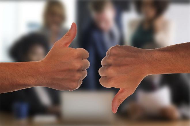 Плюсы и минусы самозанятости для бизнес-тренера