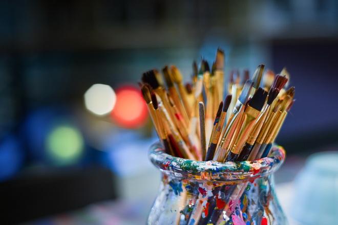 Может ли художник быть самозанятым?