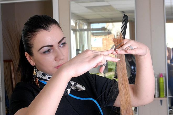 Может ли парикмахер быть самозанятым?