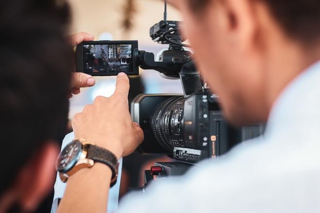 Может ли видеооператор быть самозанятым?