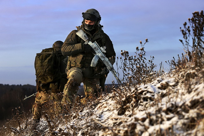Может ли военнослужащий быть самозанятым?
