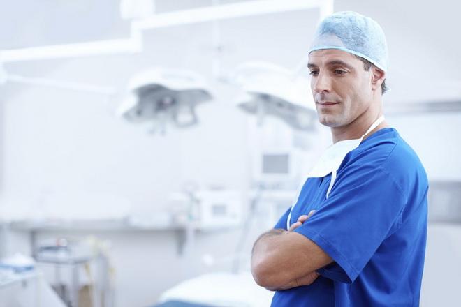 Может ли врач быть самозанятым?