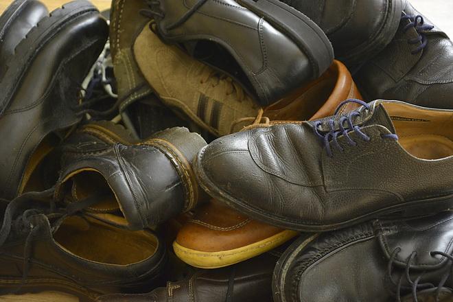 Может ли мастер по ремонту обуви быть самозанятым?